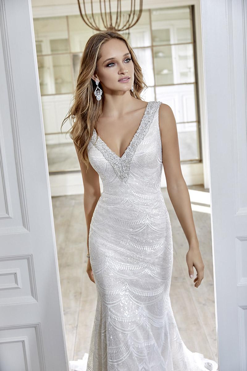 Ronald Joyce Wedding Dresses East Midlands