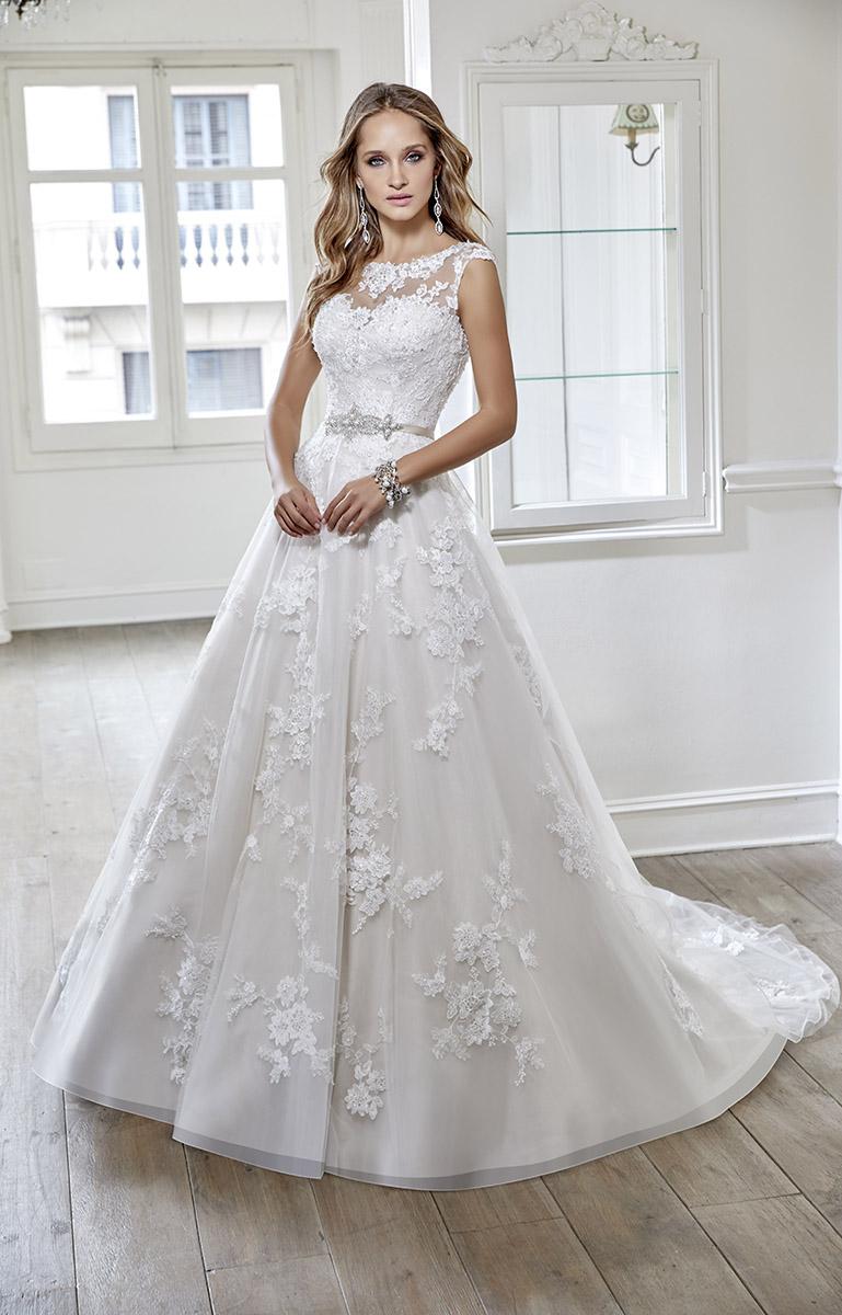 Leicestershire wedding Dresses Ronald Joyce