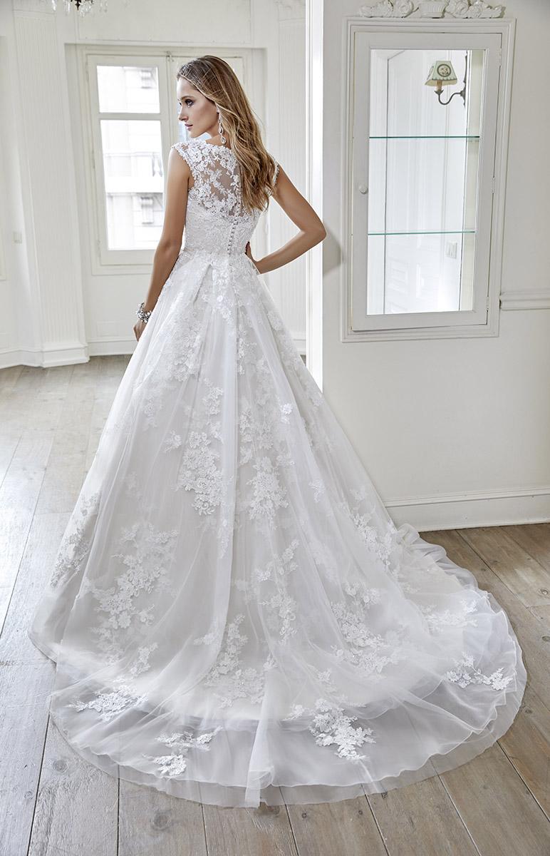Ronald Joyce Wedding Dress Leicester