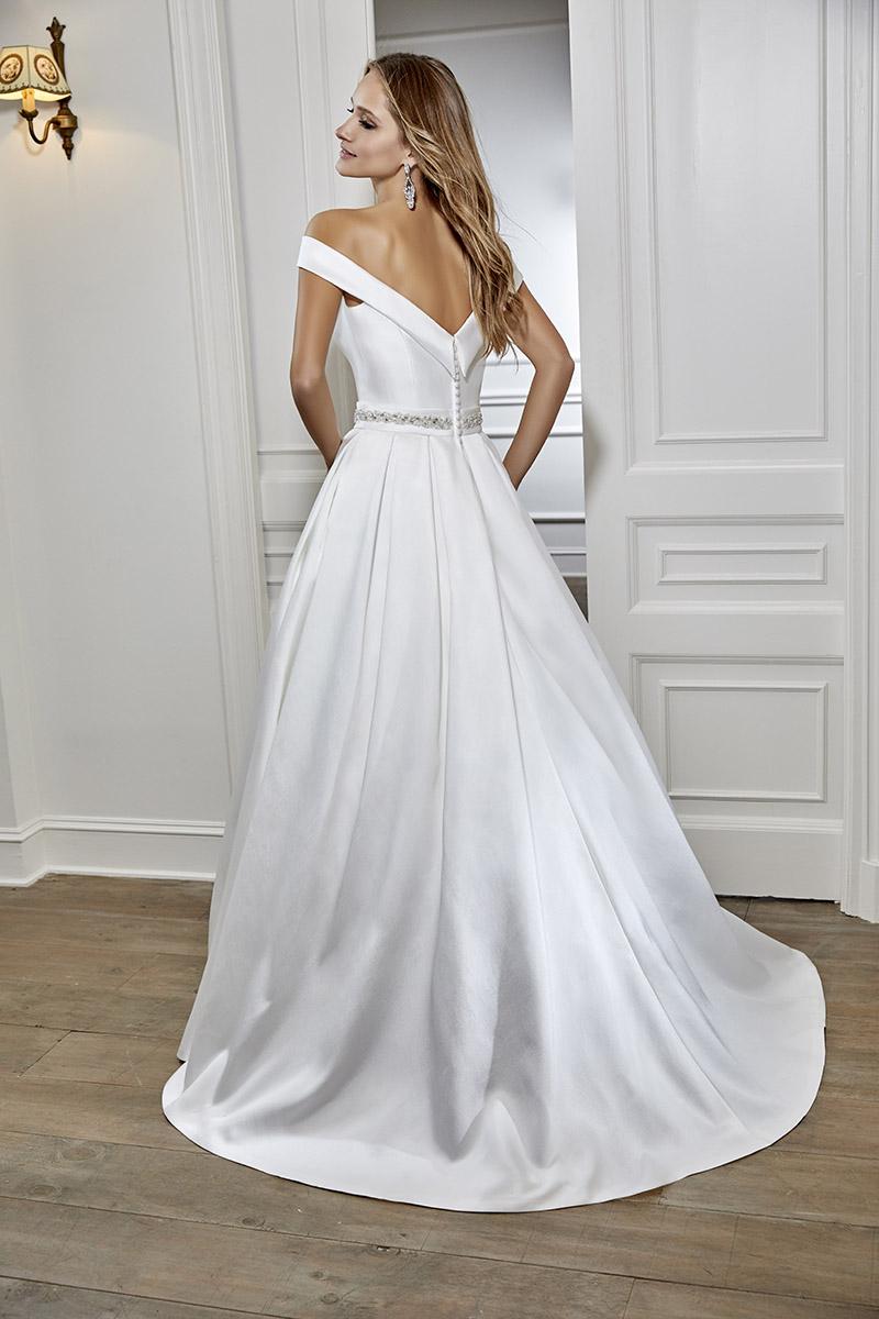 Victoria Jane Wedding Dress Leicestershire