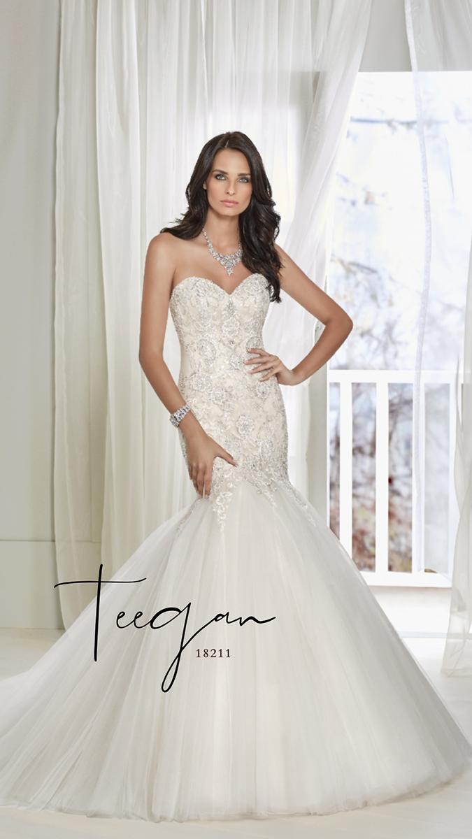 Victoria Jane Wedding Dress Leicester
