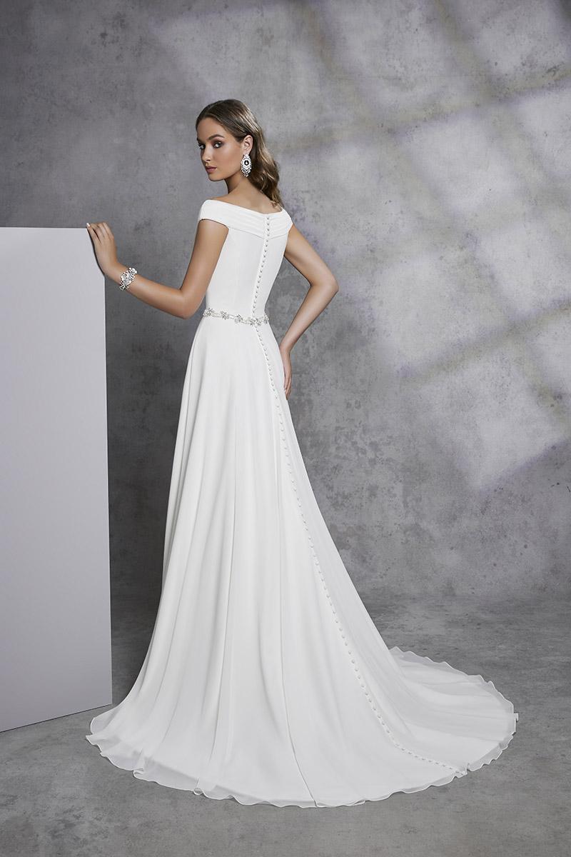 Victoria Jane Wedding Dress Shop Leicestershire