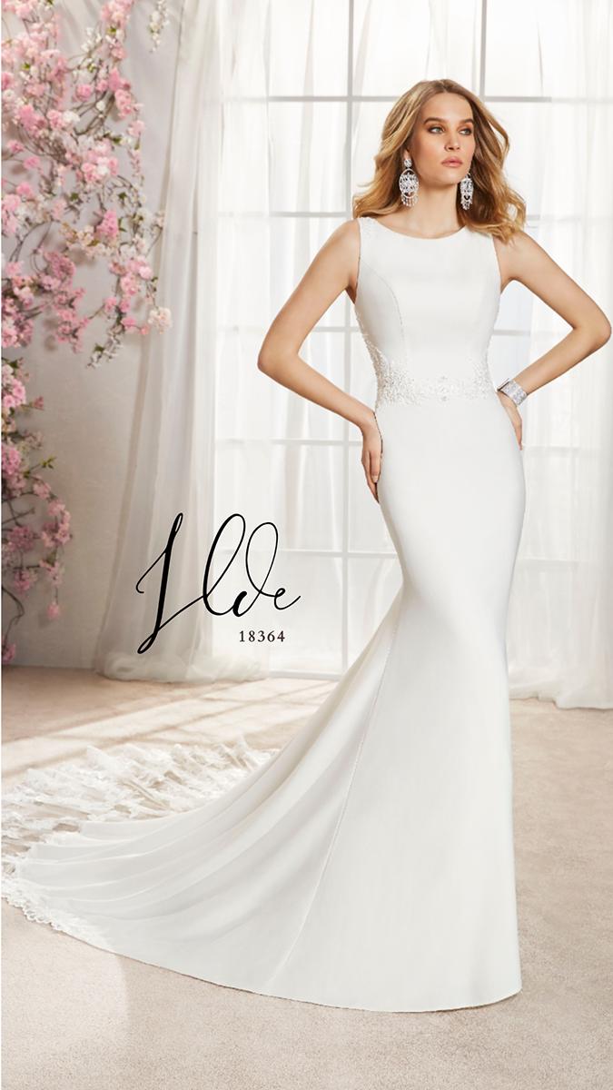 Victoria Jane Wedding Dress Kenilworth