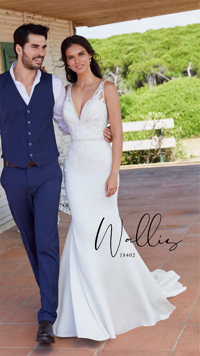 Victoria Jane Wedding Dress Coventry