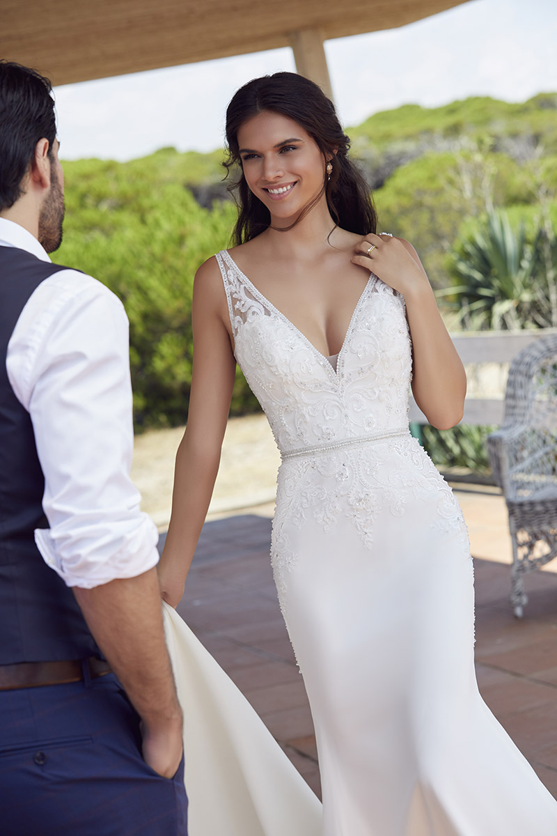 Victoria Jane Wedding Dresses Tamworth