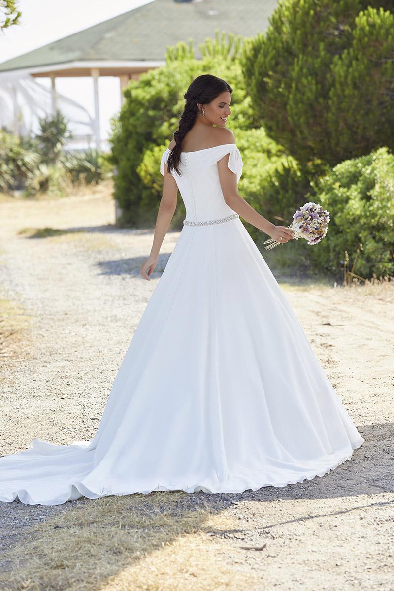 Victoria Jane Wedding Dresses Leicester