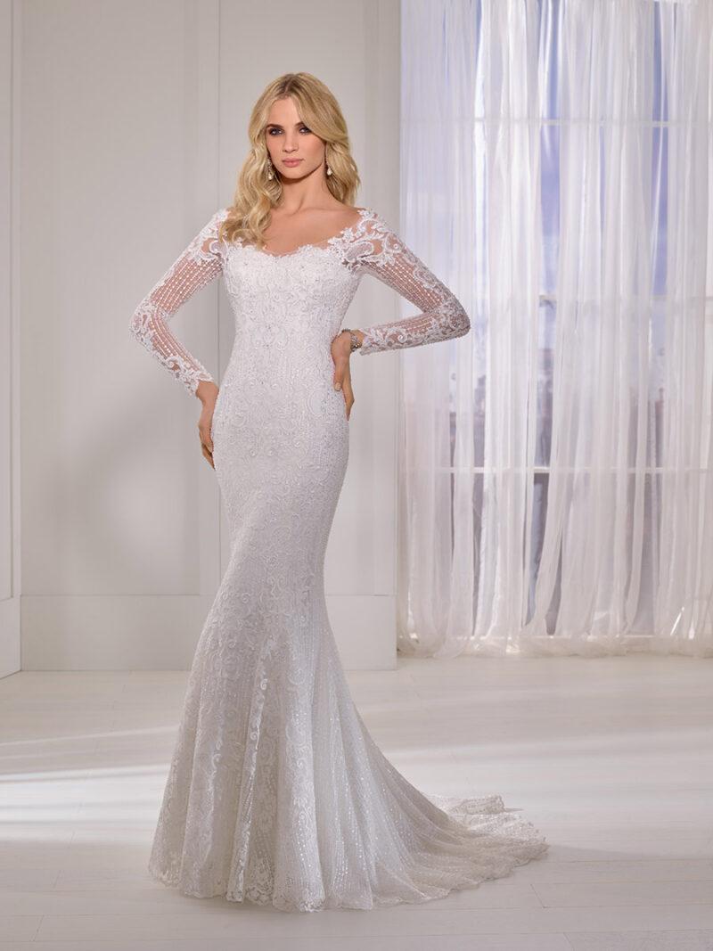 Victoria Jane Wedding Dress East Midlands