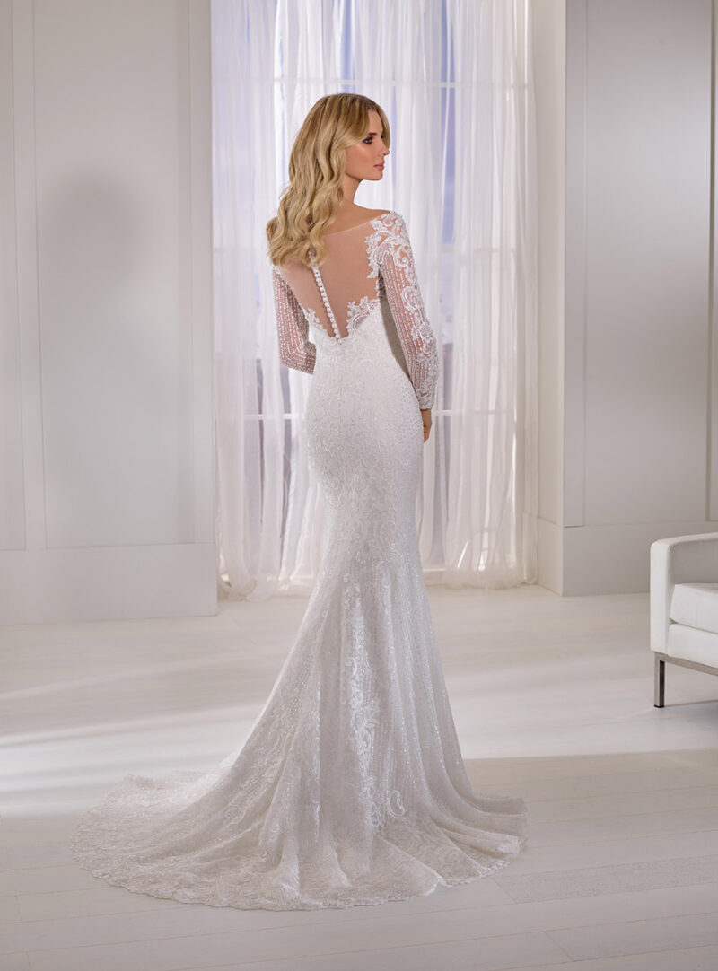Ronald Joyce Wedding Dress Shop Tamworth