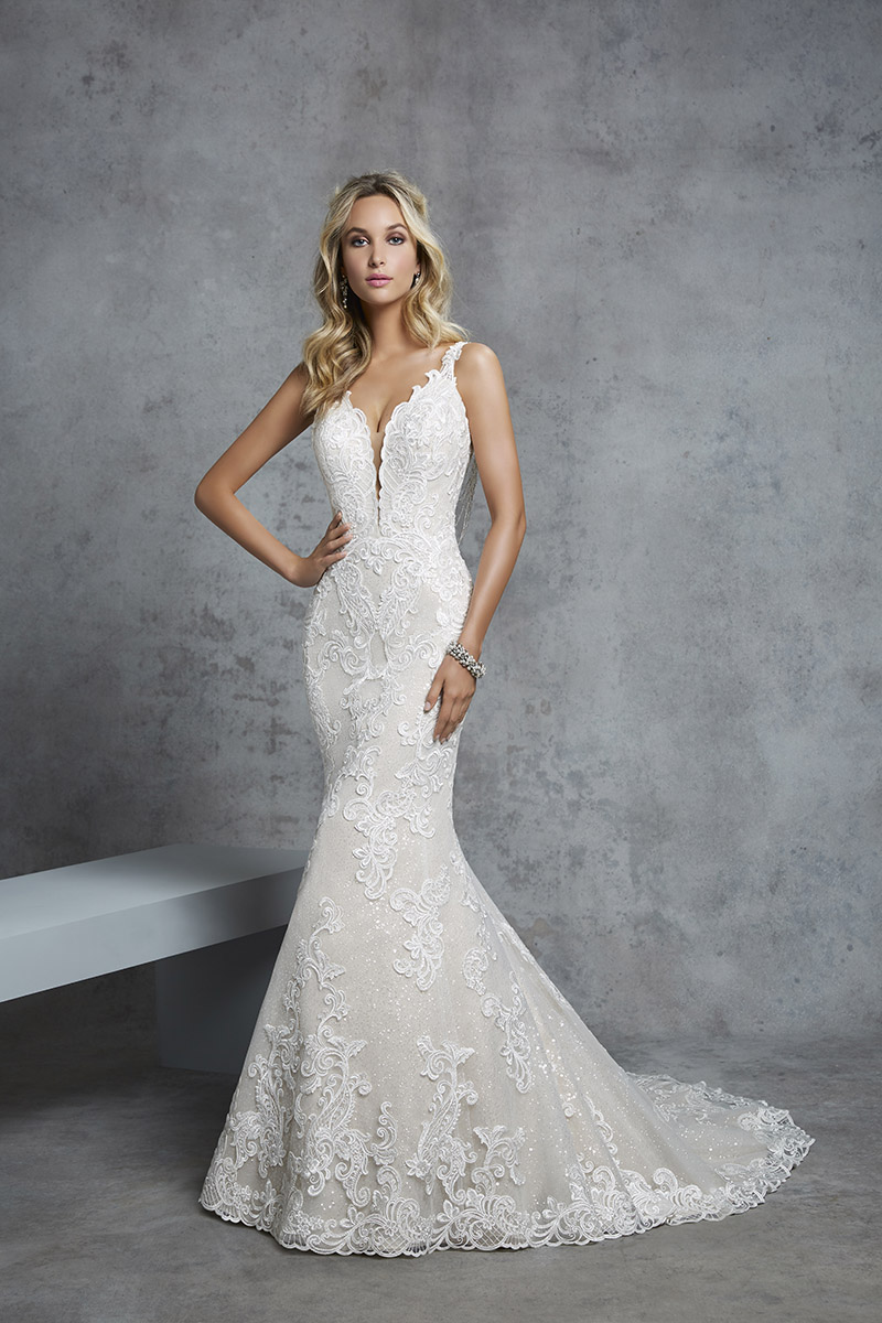 Ronald Joyce Wedding Dress Leicestershire