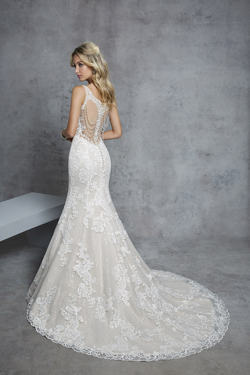 Ronald Joyce Wedding Dress Shop Leicester