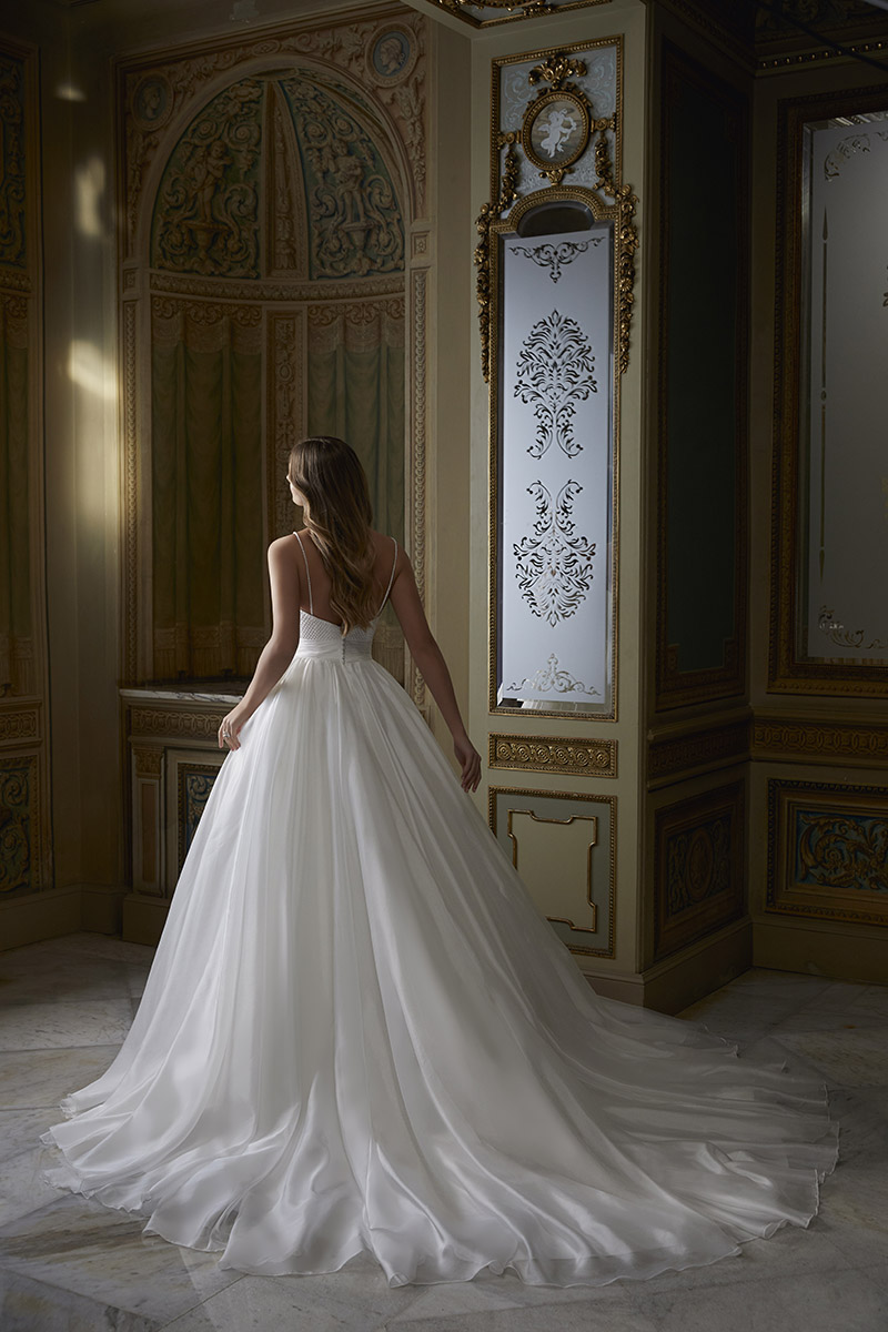 Ronald Joyce Forget Me Not Bridal Leicestershire