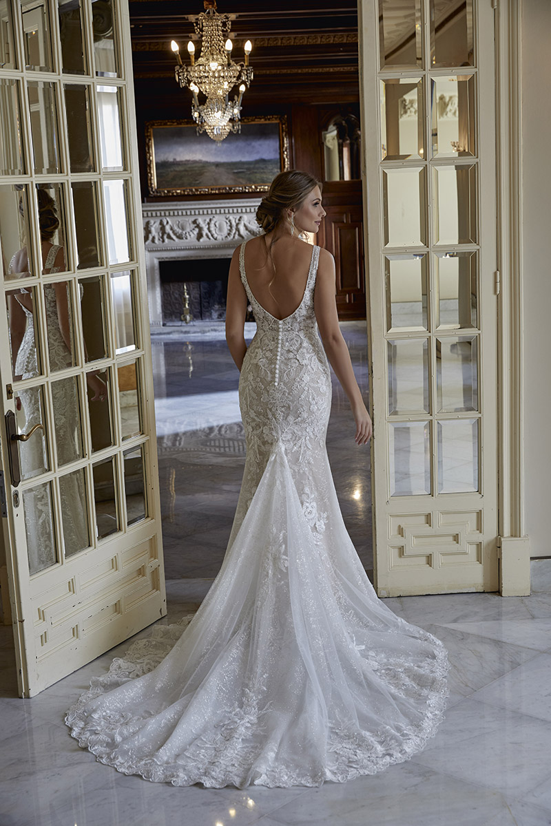 Ronald Joyce Forget Me Not Bridal Leicester Tamworth